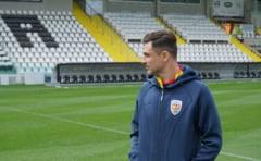 Mirel Radoi, noul selectioner al Romaniei. Cine vine in locul lui la tineret - surse