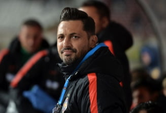 Mirel Radoi, pe cale sa revina ca antrenor in fotbalul romanesc - surse