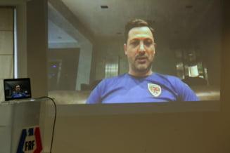Mirel Radoi, primul test negativ la COVID. In ce conditii poate sta pe banca Romaniei in meciul cu Macedoania de Nord