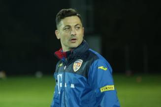 Mirel Radoi a anuntat fotbalistii din strainatate pentru meciul cu Germania. Ce suprize sunt