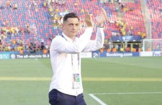 Mirel Radoi a anuntat numele jucatorilor indispensabili pentru nationala Romaniei