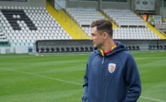 Mirel Radoi a facut o oferta pentru a cumpara o echipa din Liga 1