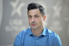 Mirel Radoi comenteaza infrangerea din Spania a nationalei de tineret a Romaniei