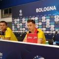 Mirel Radoi le transmite un mesaj italienilor si dezvaluie ce problema a depistat la tricolori inaintea semifinalei EURO U21