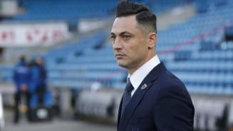 Mirel Radoi si-a anuntat decizia in privinta viitorului la echipa nationala