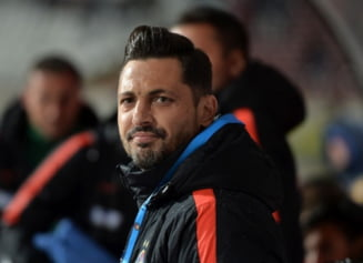 Mirel Radoi si-a gasit echipa dupa plecarea de la Steaua