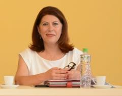Mirela Calugareanu ramane la conducerea ANAF si in timpul guvernarii lui Florin Citu. PNL a decis in Biroul Politic National