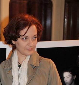 Mirela Vescan, despre greselile de machiaj ale romancelor - Interviu