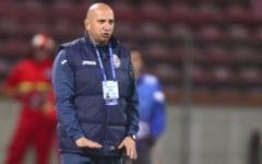 Miriuta, semnal de alarma la CFR, dupa victoria cu Dinamo: Ne batem cu Steaua daca...