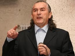 Miron Cozma, candidat la prezidentiale - vrea sa schimbe numele Romaniei