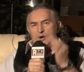 Miron Cozma il ameninta cu minerii pe Traian Basescu