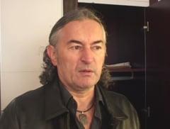 Miron Cozma s-a plans ca nu l-au lasat jandarmii sa intre in Piata Unirii din Iasi