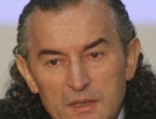 Miron Cozma spune ca George Copos a furat bani de la Rapid
