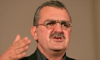 Miron Mitrea: Cineva a dorit sa-i rupa gatul lui Adrian Nastase