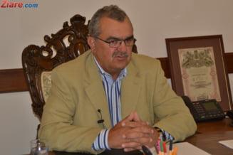 Miron Mitrea: In Romania se fura din greu, nu in sensul clasic, dar cel mai mult e vorba de prostie Interviu