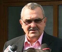 Miron Mitrea, condamnat definitiv la doi ani de inchisoare cu executare (Video)