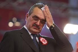 Miron Mitrea, retrimis in judecata pentru coruptie