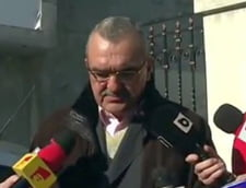"Miron Mitrea a scris o carte de memorii in penitenciar: Amintiri despre mineriada si ""Gat scurt"""