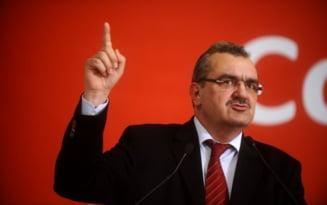 """Miron Mitrea demisioneaza din PSD si din Parlament: Acuza """"decizii netransparente in partid"""" (Video)"""