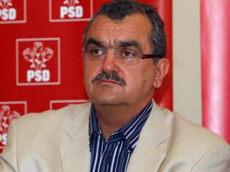 Miron Mitrea despre ce vrea sa faca dupa alegerea lui Ponta