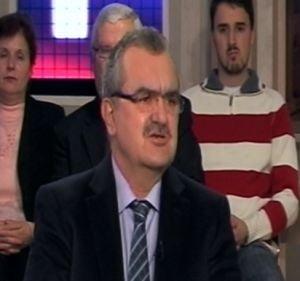 Miron Mitrea il critica pe Crin Antonescu: Nu e solidar cu Nastase