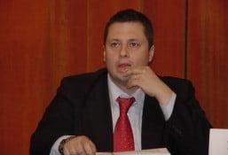 Mironescu, arestat preventiv pentru 29 de zile (Video)