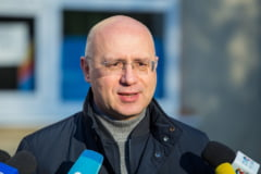 Miscare surpriza la Chisinau: Pavel Filip, prim-ministrul agreat de Plahotniuc, decide relocarea ambasadei Moldovei de la Tel Aviv la Ierusalim