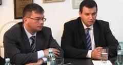 "Miscarea Populara si Forta Civica merg impreuna. ""Putem capata aceeasi forma"""