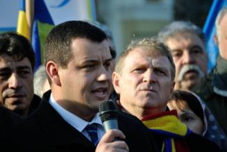 Miscarea Populara vrea 10% la europarlamentare si compara PDL cu Pinocchio