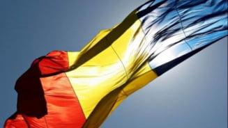 Miscarea Romania Impreuna si USR participa impreuna, de Centenar, la parada militara si la protest