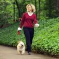 Miscarea scade riscul de atac de cord la femei