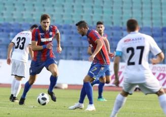 Misiune dificila pentru FCSB: Cu cine ar putea juca in turul trei preliminar al Europa League