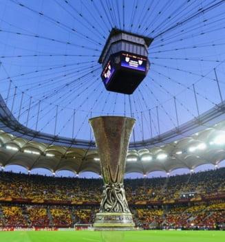 Misiune imposibila? UEFA a anuntat posibilii adversari ai romanilor in Europa League