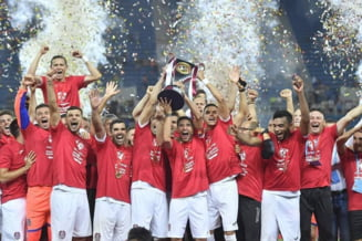 Misiune imposibila pentru CFR Cluj? Iata ce adversari poate intalni in preliminariile Champions League