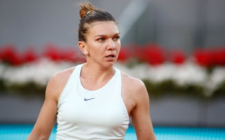 Misiune imposibila pentru Simona Halep: Revenirea pe locul 1 WTA poate ramane un simplu vis