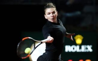 Misiune infernala pentru Simona Halep: Ce trebuie sa faca la Roland Garros pentru a ramane pe primul loc WTA