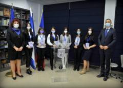 Misiunea Diplomatica Laude-Reut pentru Viitor - Conferinta 2Day Ambassador 2021