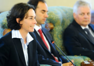 Misiunea FMI vine la Bucuresti pentru o dubla evaluare