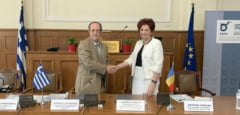 Misiunea economica timiseana la Salonic, o noua etapa in relatiile economice dintre Romania si Grecia