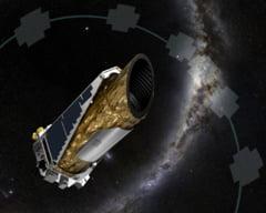 Misiunea lui Kepler este in pericol? Telescopul NASA are probleme in spatiu
