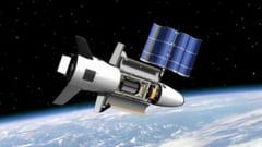 Misiunea spatiala secreta a SUA