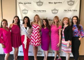 Miss America renunta la probele costumelor de baie si rochiilor de seara