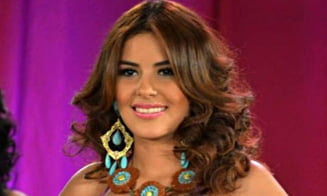 Miss Honduras, ucisa inainte de Miss World 2014