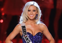 Miss Maryland, dubla mastectomie la 24 de ani