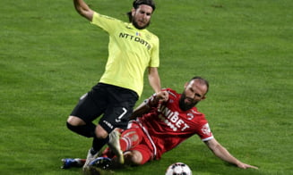 Mister 2-0 loveste din nou! CFR Cluj ajunge la 3 victorii consecutive cu Edi Iordanescu in Liga 1