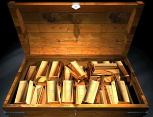 Mister din Al Doilea Razboi Mondial: Unde se afla ascuns aurul nazistilor?