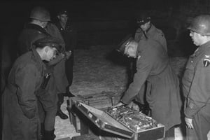 Mister din cel de-Al Doilea Razboi Mondial: Unde este ascuns aurul nazistilor?