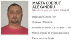 Misterele disparitiei lui Codrut Marta. De ce refuza judecatorii sa-l declare mort pe fostul sef de cabinet al lui Sorin Blejnar