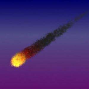 Misterioasa sfera de foc pe cerul Statelor Unite (Video)