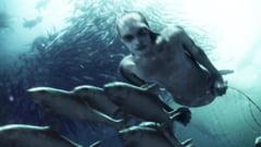 Misterioasele creaturi ale apelor, legenda sau adevar? (Video)